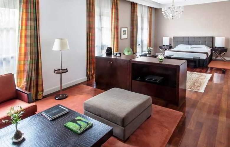 Palacio Duhau - Park Hyatt Buenos Aires - Room - 7