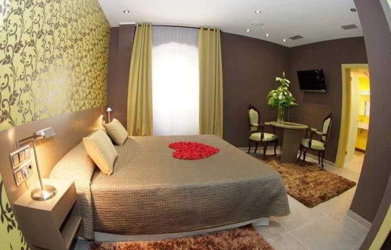 Palau lo Mirador - Room - 3