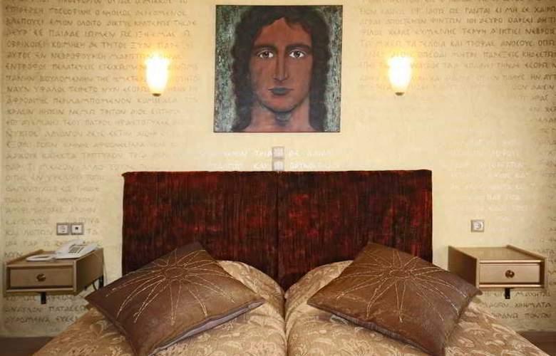 Nefeli - Room - 14