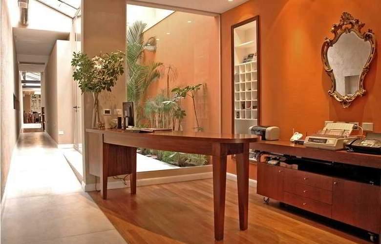 248 Finisterra Hotel Boutique - General - 3