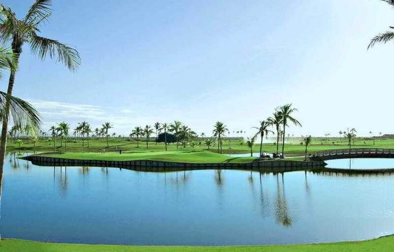 Hilton Ponce Golf & Casino Resort - Sport - 9