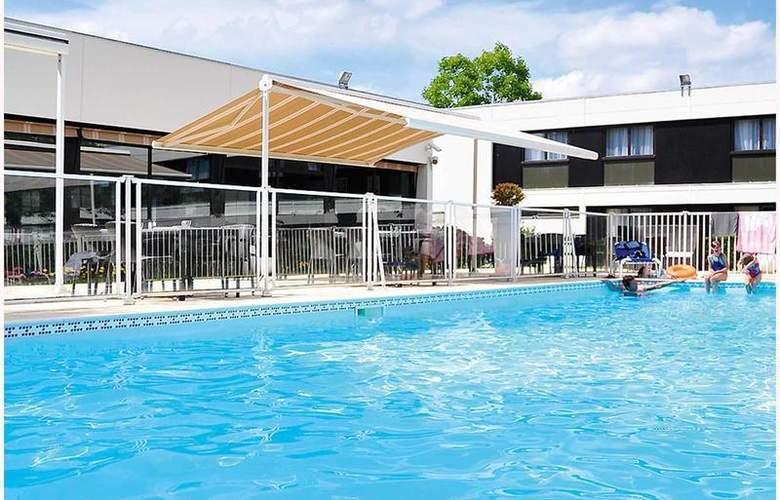 Novotel Nantes Carquefou - Hotel - 31