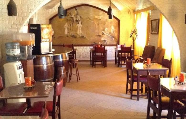 Residencial Nazareth - Bar - 1
