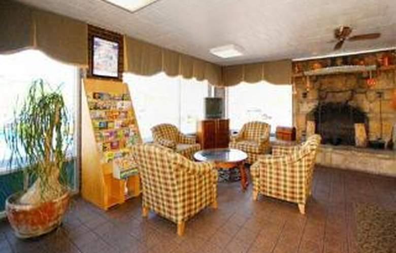 Wild Bear Inn - General - 3