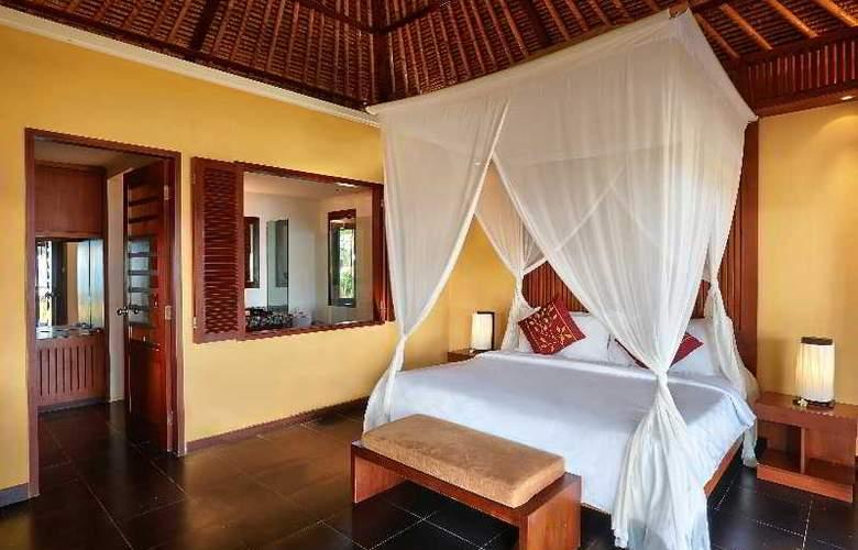 The Nirwana Resort and Spa - Room - 16