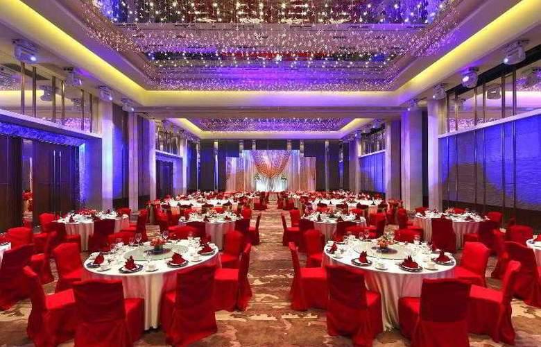 Sheraton Guangzhou - Hotel - 17