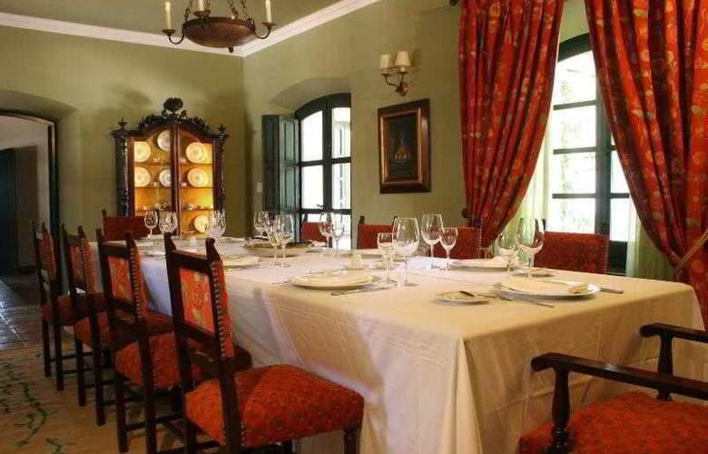 Patios de Cafayate Hotel & Spa - Restaurant - 33