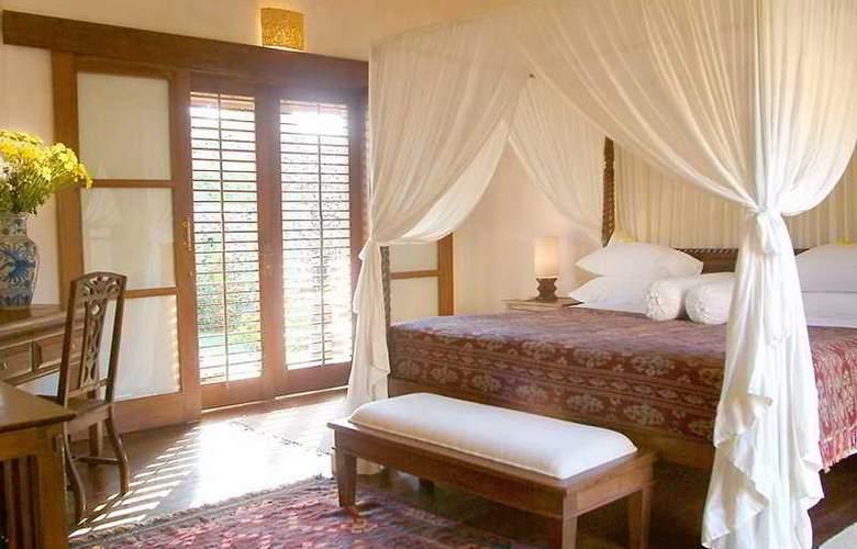 Villa Kubu - Room - 1