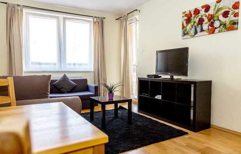Nova Apartments - Room - 13