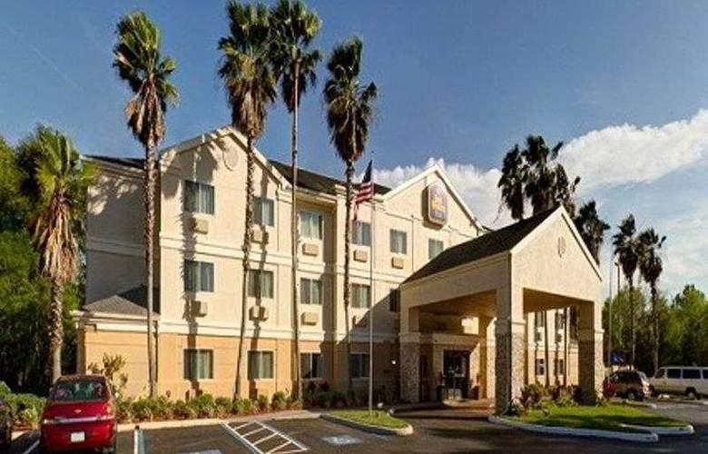 Comfort Inn Plant City - Lakeland - Hotel - 2