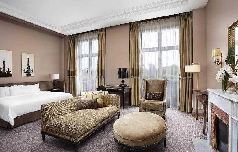The Westin Paris - Room - 18