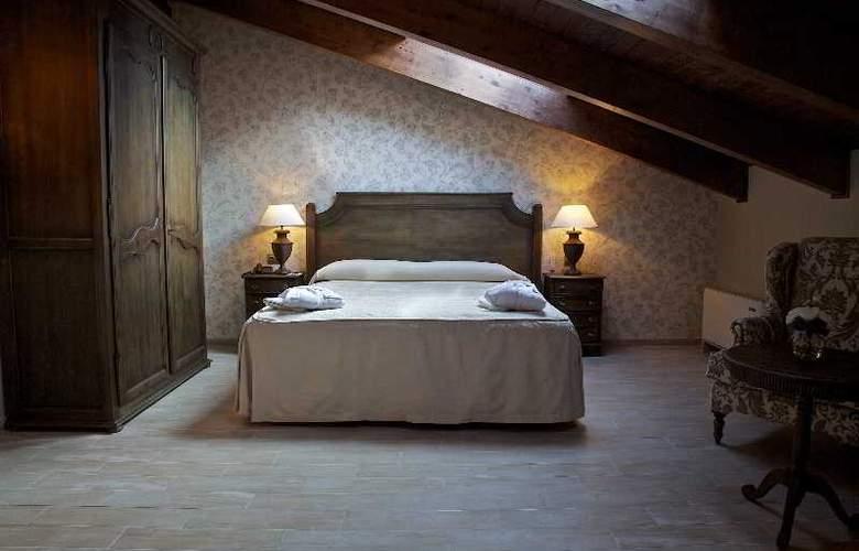 Marqués de la Ensenada - Room - 13