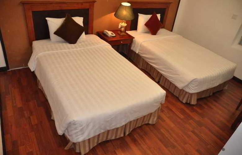 Hanoi Boutique Hotel 2 - Room - 9