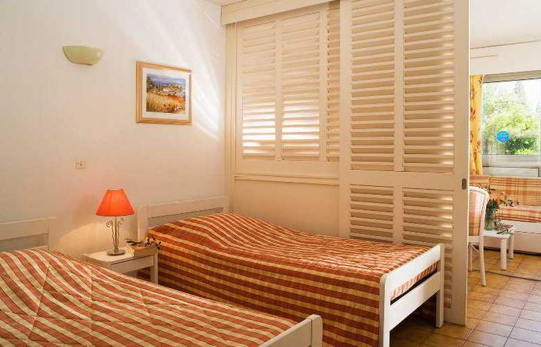 Interhotel Residence les Agapanthes - Room - 5
