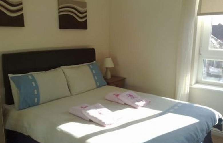 Lochend Serviced Apartments - Room - 9