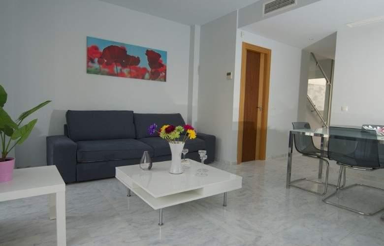 Calalucia - Room - 5