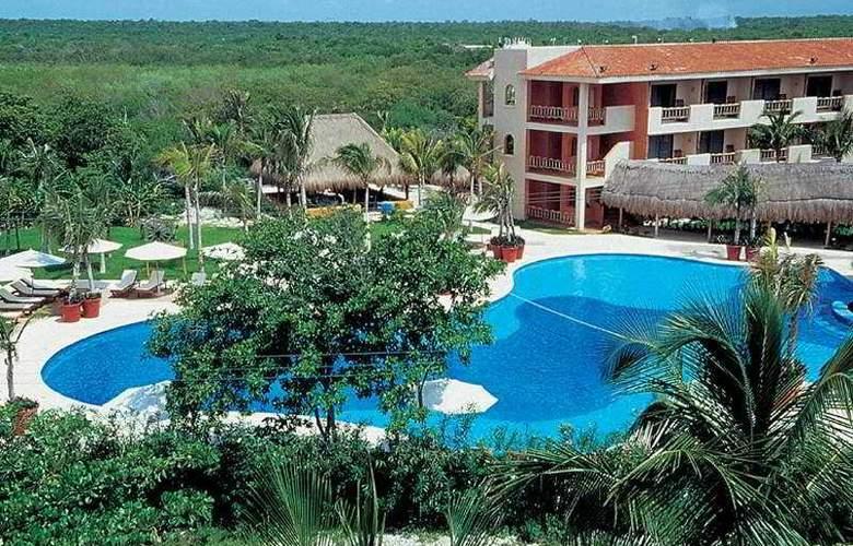 Be Live Grand Riviera Maya - Pool - 1