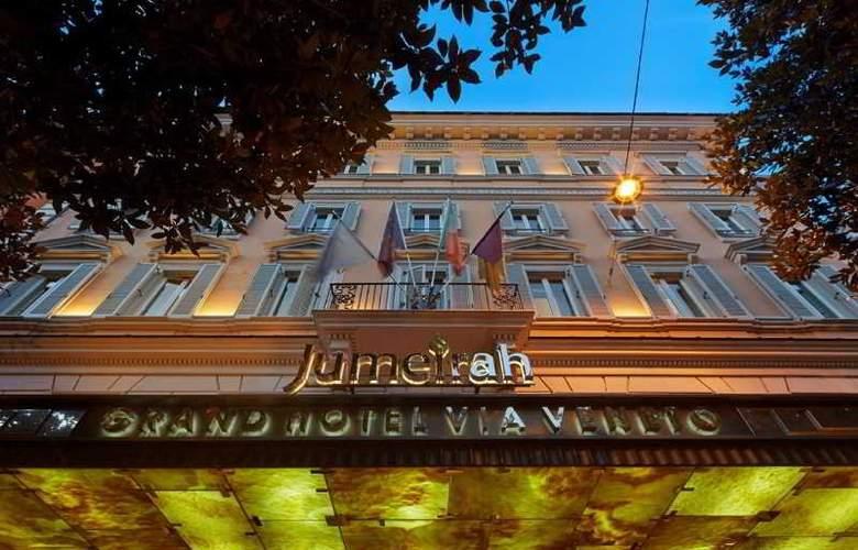 Grand Via Veneto - Hotel - 3
