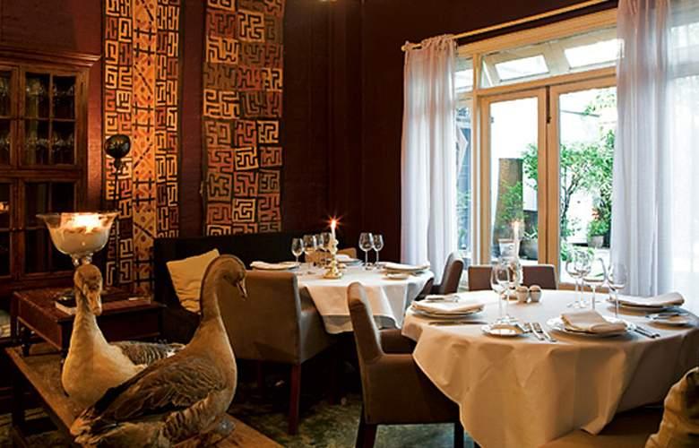 The Eugenia - Restaurant - 1