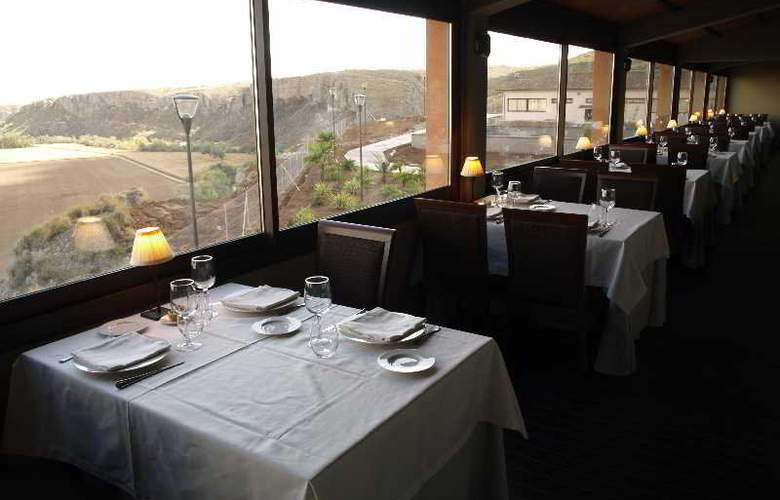 Hacienda Castellar - Restaurant - 54