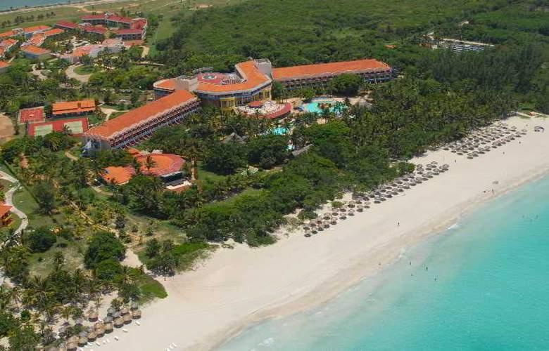 Brisas del Caribe - Hotel - 9