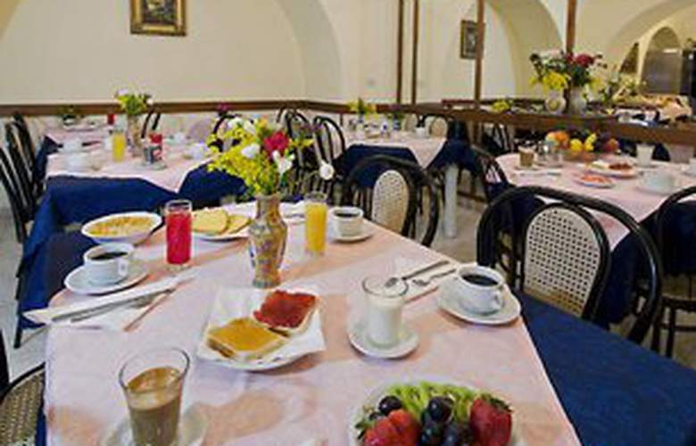 Altavilla - Restaurant - 5