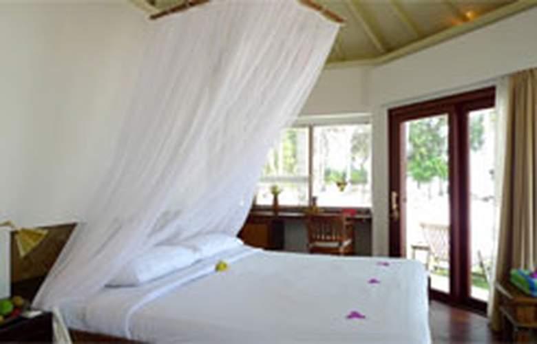 Kura Kura Resort - Room - 1