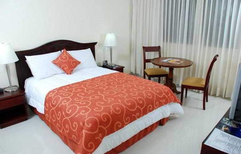 City House Puerta del Sol - Room - 4