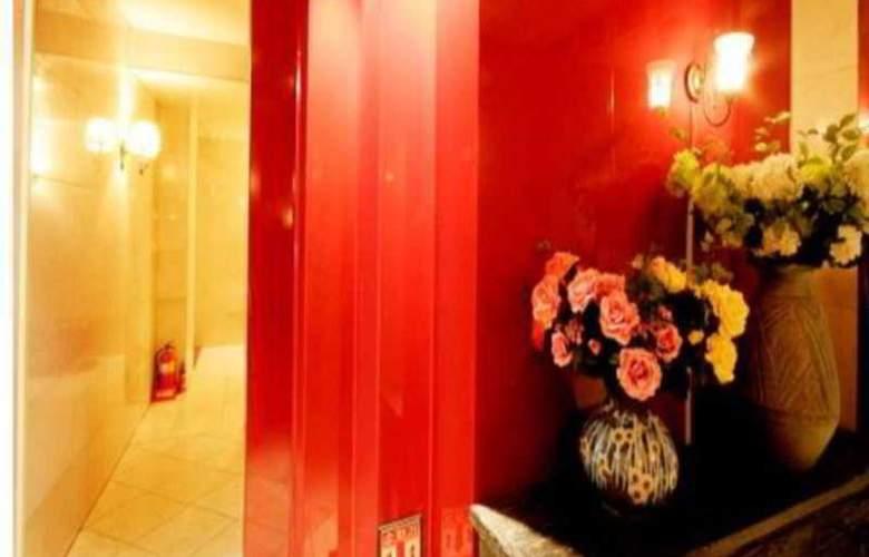 Noo Noo Hotel Jongno - Hotel - 0