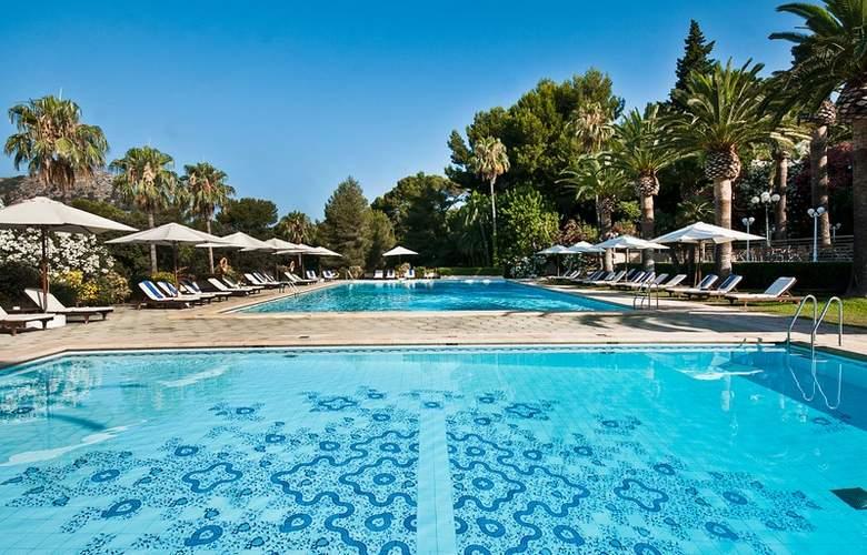 Formentor | A Royal Hideaway Hotel - Pool - 3