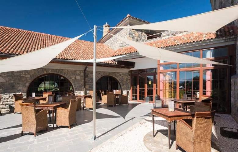 Barceló Monasterio de Boltaña - Terrace - 6
