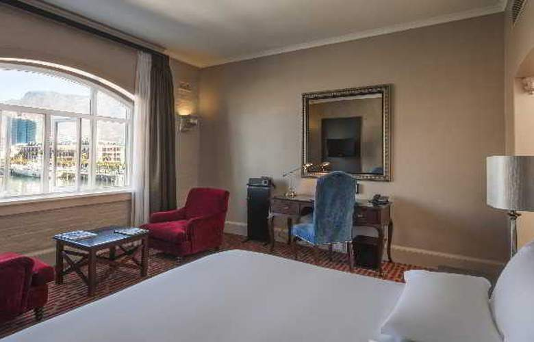 Victoria & Alfred - Room - 28