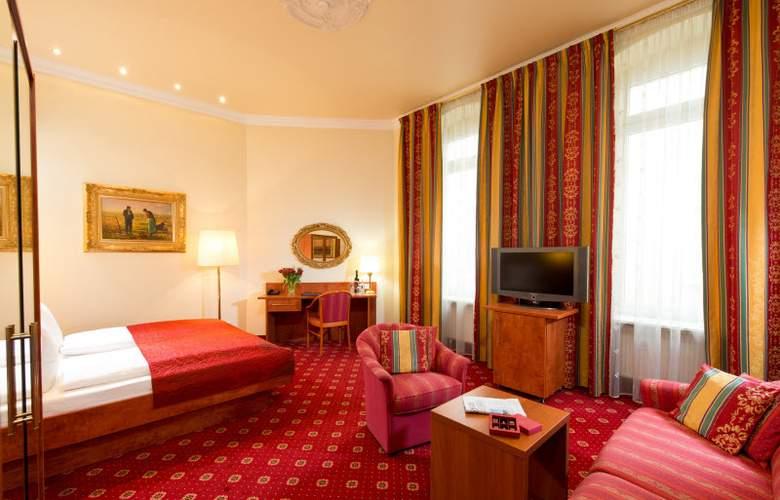 Zarenhof Friedrichshain - Room - 5