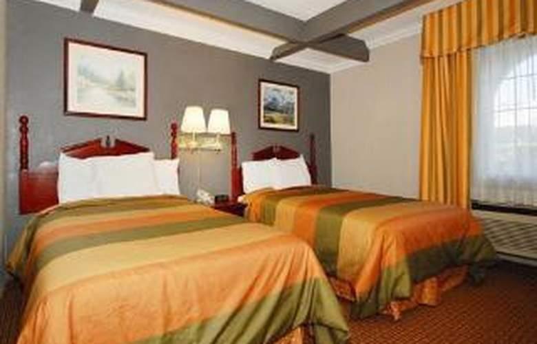 Rodeway Inn Hollywood - Room - 3