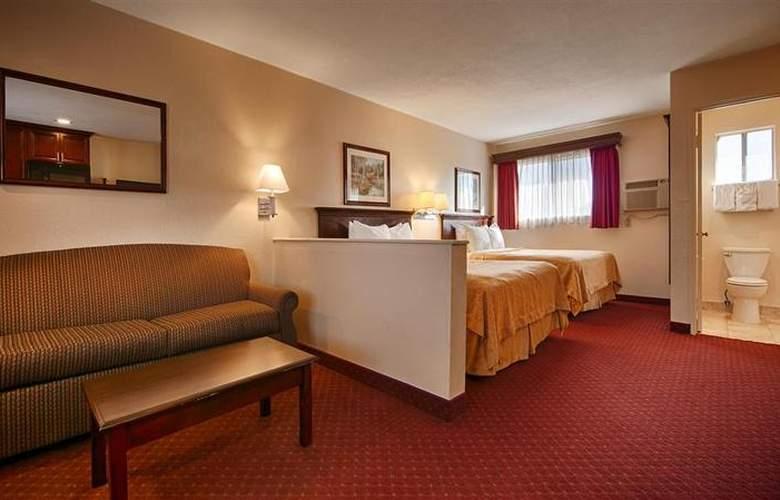 Best Western Continental Inn - Room - 20