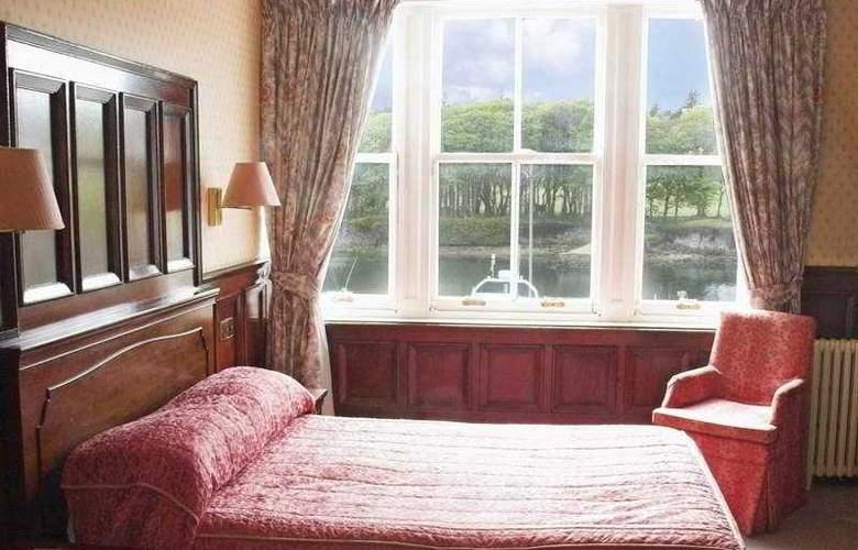 Royal Hotel, Stornoway - Room - 4
