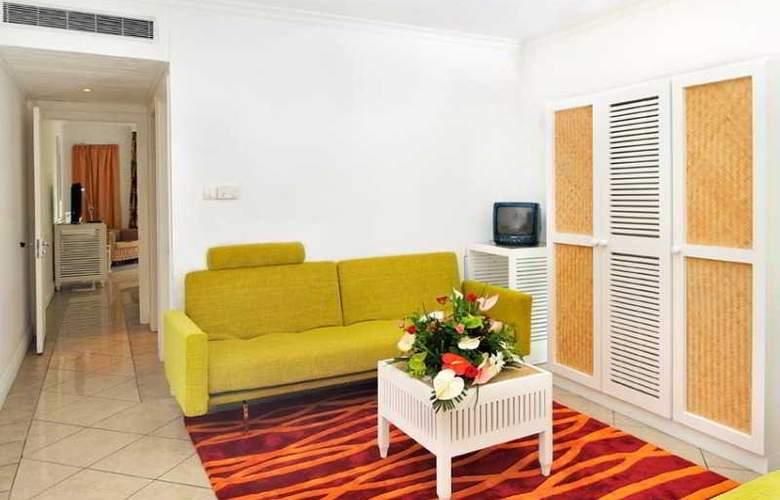 Le Mornea Hotel - Room - 1