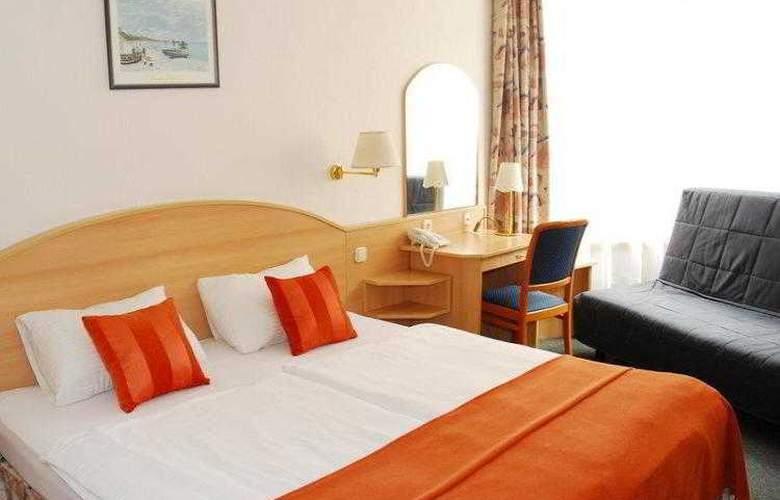Orion Varkert - Hotel - 11