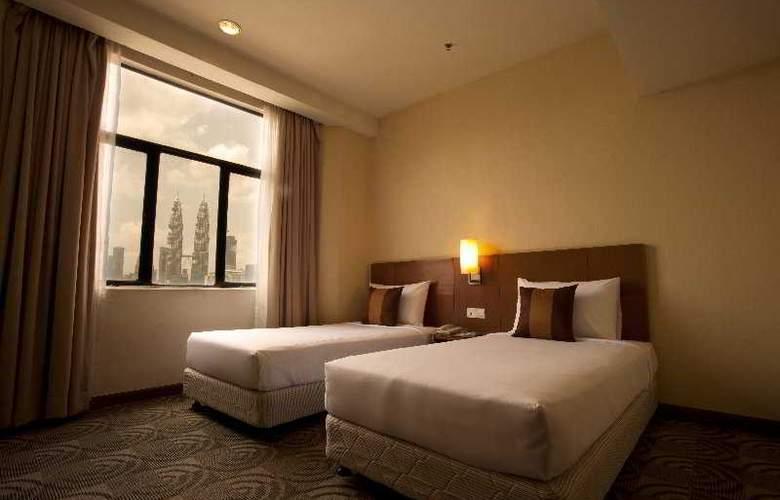 Cititel Express Kuala Lumpur - Room - 4