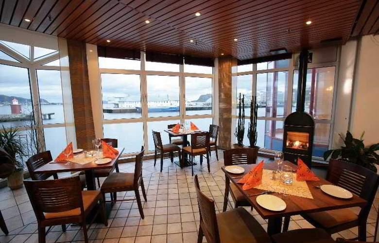 Scandic Hotel Aalesund - Restaurant - 20