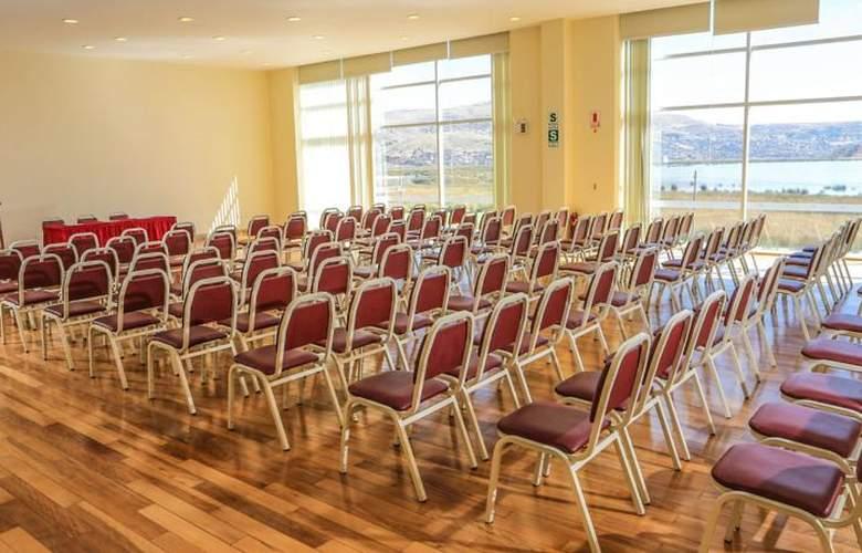 Jose Antonio Puno - Conference - 4