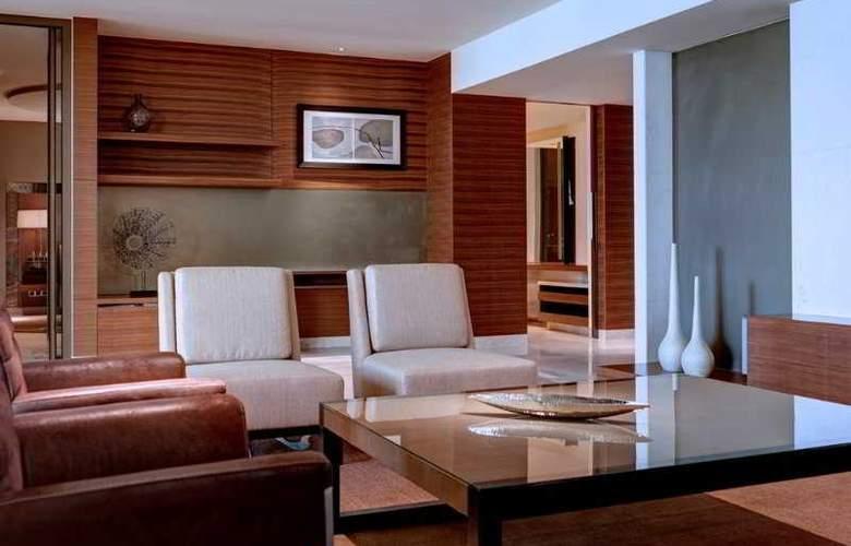 Park Hyatt Abu Dhabi Hotel & Villas - General - 10