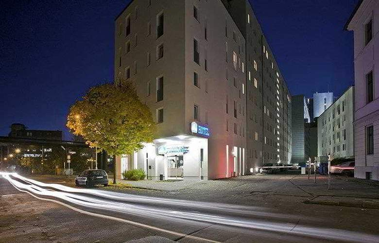 Best Western am Spittelmarkt - Hotel - 4