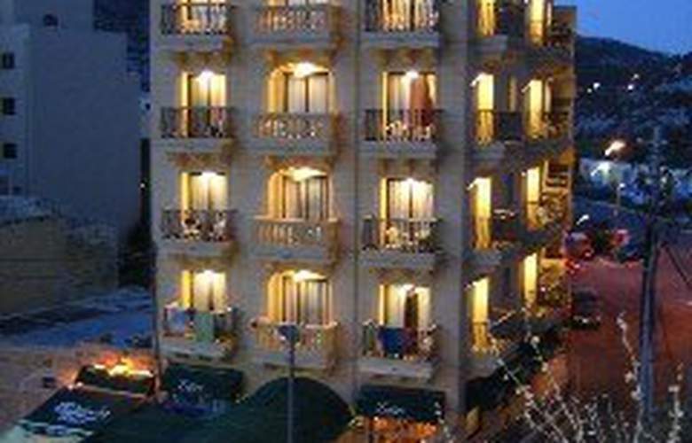San Andrea - Hotel - 0
