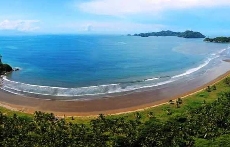Vista Las Islas Spa & Eco Reserva - Beach - 26