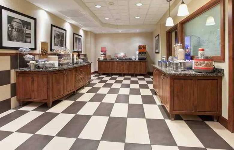 Hampton Inn Moab - Hotel - 4