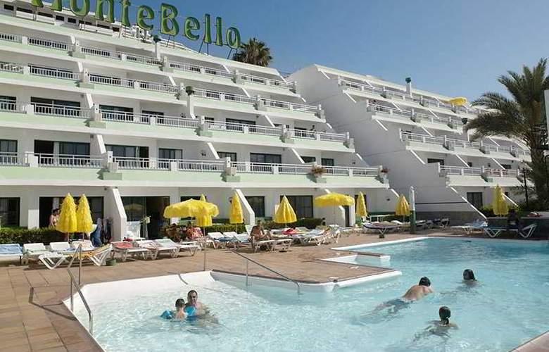 Montebello - Hotel - 0