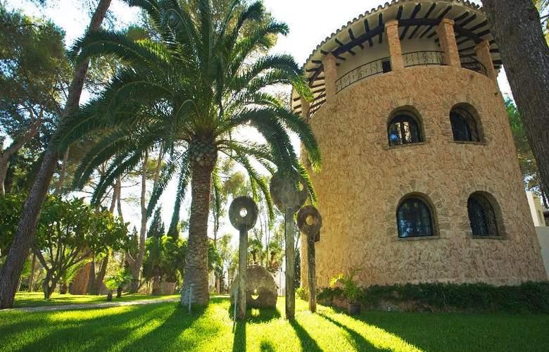 Agroturismo Sa Talaia - Hotel - 7