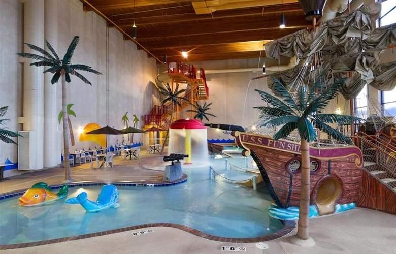 Best Western Ramkota - Hotel - 43