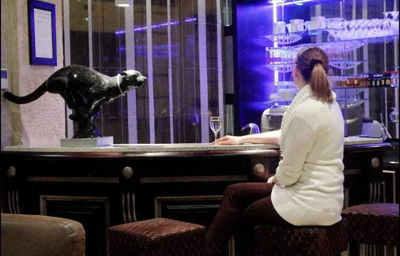 Grand Hotel Francais - Bar - 7